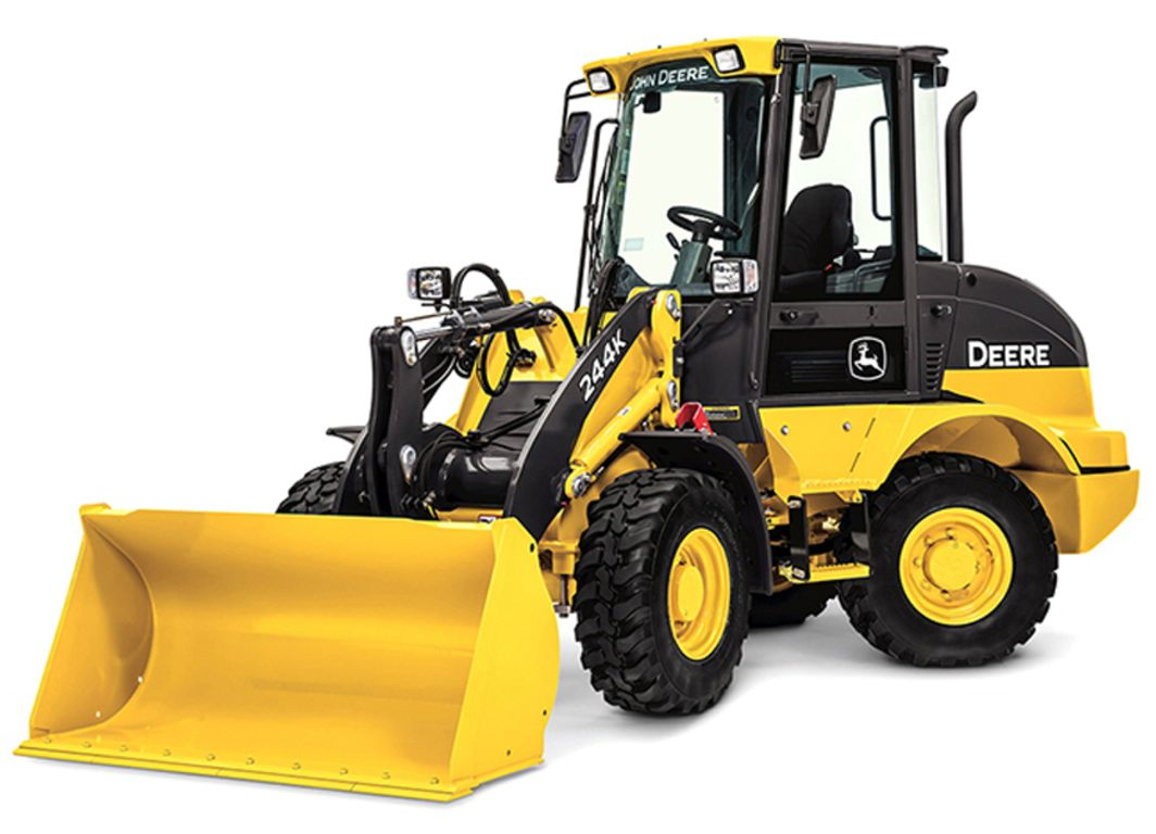 Heavy Equipment & Accessories